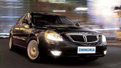 Immagine 6: Cinesi in arrivo: Ming, che macchine!