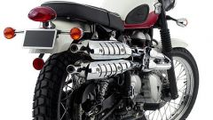 Triumph Scrambler - Immagine: 1