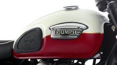Triumph Scrambler - Immagine: 5