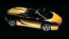 Lamborghini Gallardo Spyder - Immagine: 6