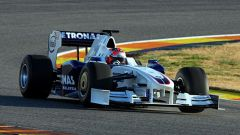 Bmw Sauber F1.09 - Immagine: 1