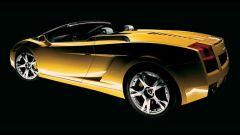 Lamborghini Gallardo Spyder - Immagine: 8
