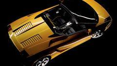 Lamborghini Gallardo Spyder - Immagine: 10