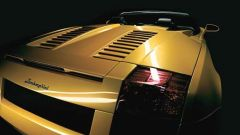 Lamborghini Gallardo Spyder - Immagine: 11