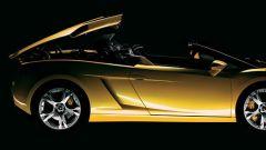 Lamborghini Gallardo Spyder - Immagine: 12
