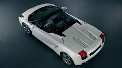 Lamborghini Gallardo Spyder - Immagine: 16