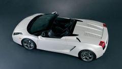 Lamborghini Gallardo Spyder - Immagine: 17