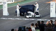 Bmw Sauber F1.09 - Immagine: 2