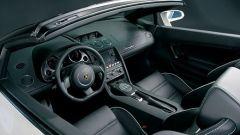 Lamborghini Gallardo Spyder - Immagine: 20