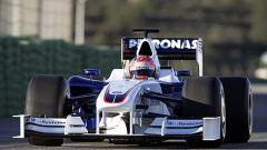 Bmw Sauber F1.09 - Immagine: 3