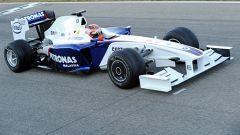 Bmw Sauber F1.09 - Immagine: 4