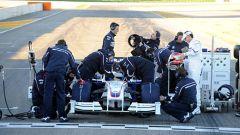 Bmw Sauber F1.09 - Immagine: 5
