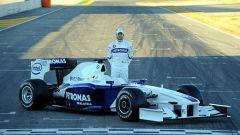 Bmw Sauber F1.09 - Immagine: 7