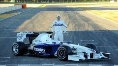 Bmw Sauber F1.09 - Immagine: 8
