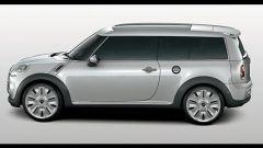 Mini Concept Frankfurt: sarà la nuova Traveller? - Immagine: 1