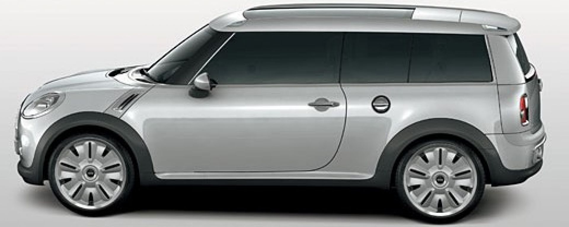 Mini Concept Frankfurt: sarà la nuova Traveller?