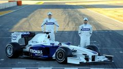 Bmw Sauber F1.09 - Immagine: 9