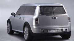 Mini Concept Frankfurt: sarà la nuova Traveller? - Immagine: 19