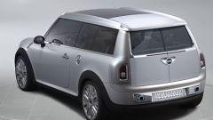Mini Concept Frankfurt: sarà la nuova Traveller? - Immagine: 20