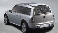 Mini Concept Frankfurt: sarà la nuova Traveller? - Immagine: 21