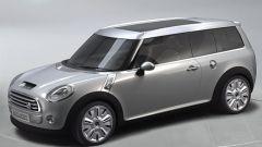 Mini Concept Frankfurt: sarà la nuova Traveller? - Immagine: 22