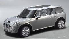 Mini Concept Frankfurt: sarà la nuova Traveller? - Immagine: 13
