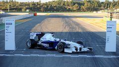Bmw Sauber F1.09 - Immagine: 10