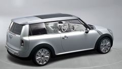 Mini Concept Frankfurt: sarà la nuova Traveller? - Immagine: 12