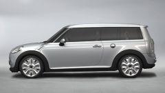 Mini Concept Frankfurt: sarà la nuova Traveller? - Immagine: 11