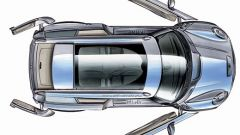 Mini Concept Frankfurt: sarà la nuova Traveller? - Immagine: 8