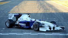 Bmw Sauber F1.09 - Immagine: 11