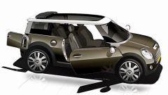 Mini Concept Frankfurt: sarà la nuova Traveller? - Immagine: 10