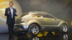 Opel Antara GTC - Immagine: 1