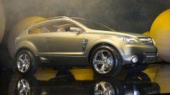 Opel Antara GTC - Immagine: 2