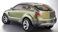 Opel Antara GTC - Immagine: 3