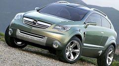 Opel Antara GTC - Immagine: 4