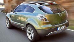 Opel Antara GTC - Immagine: 5