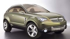 Opel Antara GTC - Immagine: 6