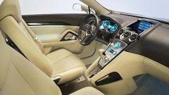 Opel Antara GTC - Immagine: 7