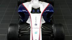 Bmw Sauber F1.09 - Immagine: 12