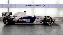 Bmw Sauber F1.09 - Immagine: 13