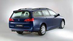 Honda Accord 2006 - Immagine: 1