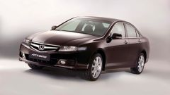 Honda Accord 2006 - Immagine: 3