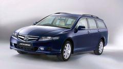 Honda Accord 2006 - Immagine: 5