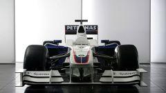 Bmw Sauber F1.09 - Immagine: 14