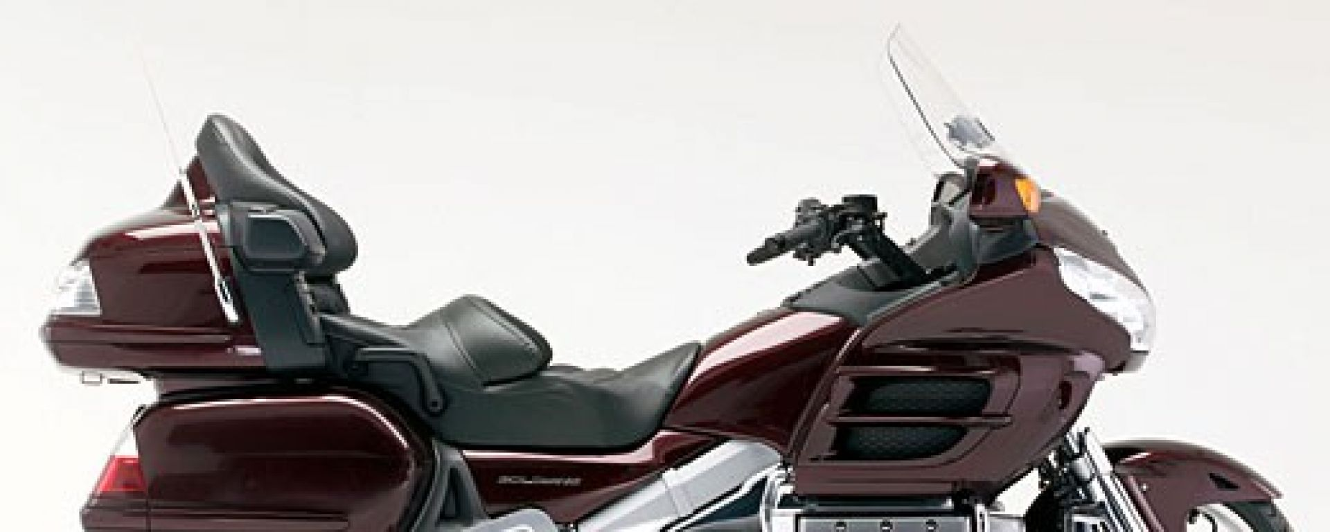 Honda Gold Wing 2006