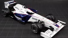 Bmw Sauber F1.09 - Immagine: 15