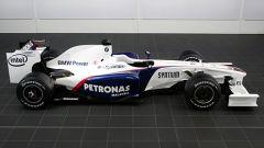 Bmw Sauber F1.09 - Immagine: 16