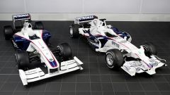 Bmw Sauber F1.09 - Immagine: 17