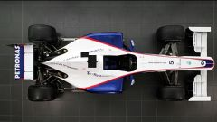 Bmw Sauber F1.09 - Immagine: 18